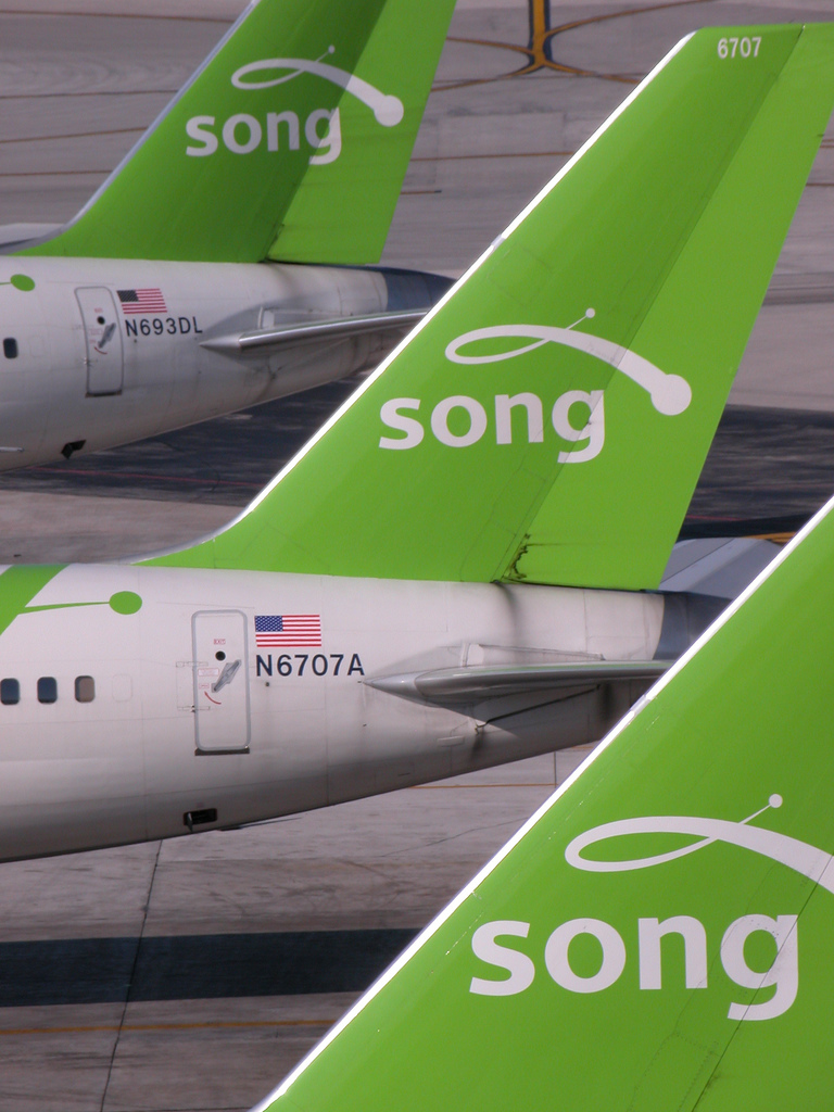 Song tails (Photo via Flickr Creative Commons: Art01852)