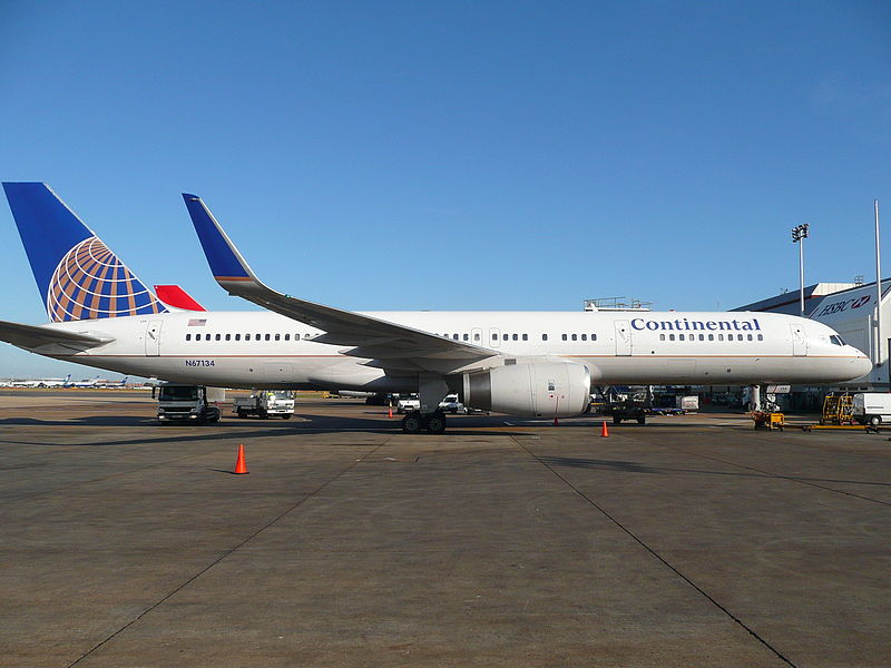 A History of Continental Airlines (Part 2) | AirlineGeeks com