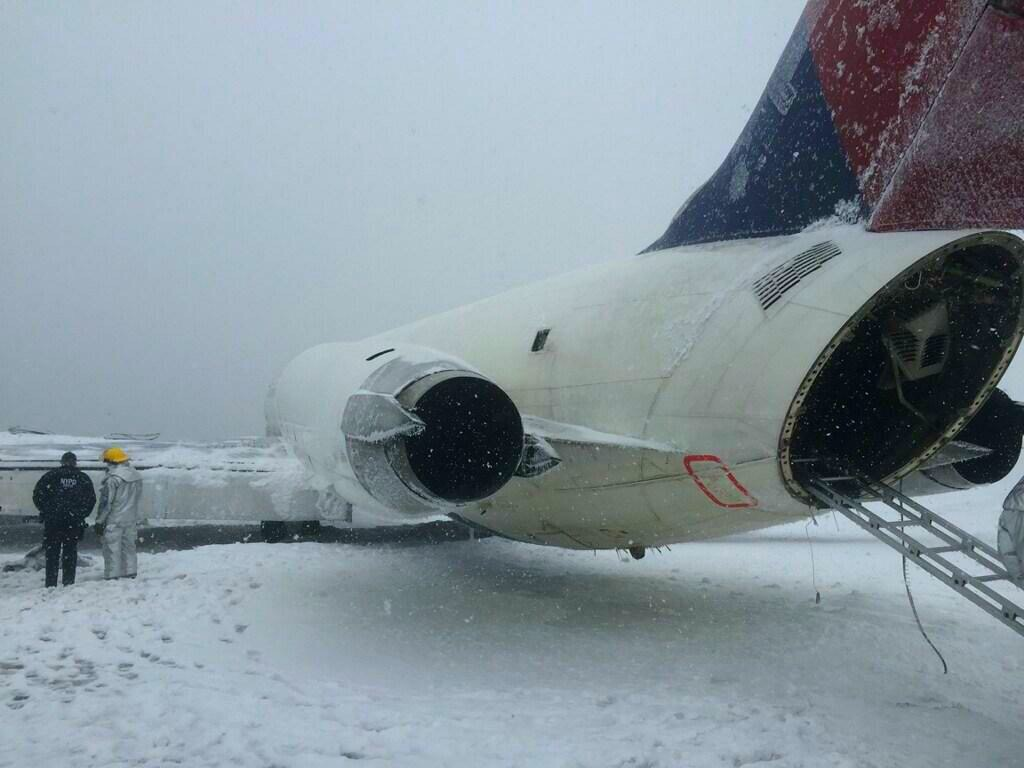 delta airlines crash record - photo #7
