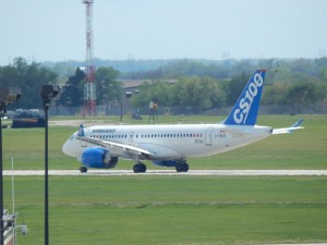 The CSeries at Wichita