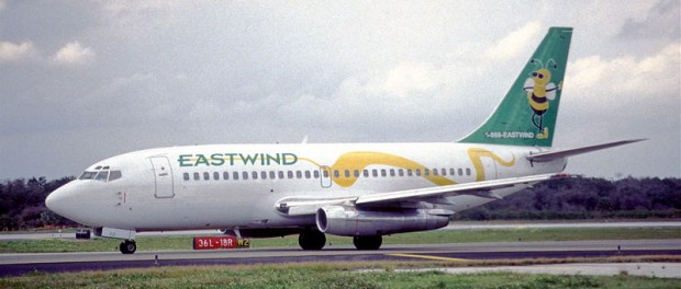 Eastward 737 (Photo provided by Aero Icarus from Zürich, Switzerland [CC BY-SA 2.0 (http://creativecommons.org/licenses/by-sa/2.0)], via Wikimedia Commons)