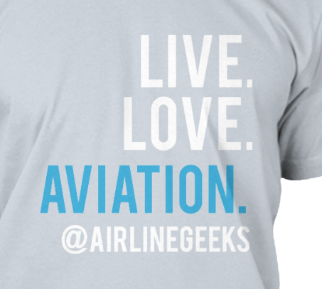 Support AirlineGeeks.com