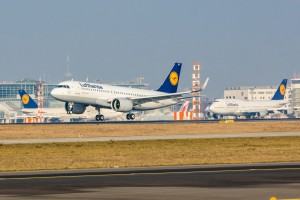 Photo provided by Lufthansa Media