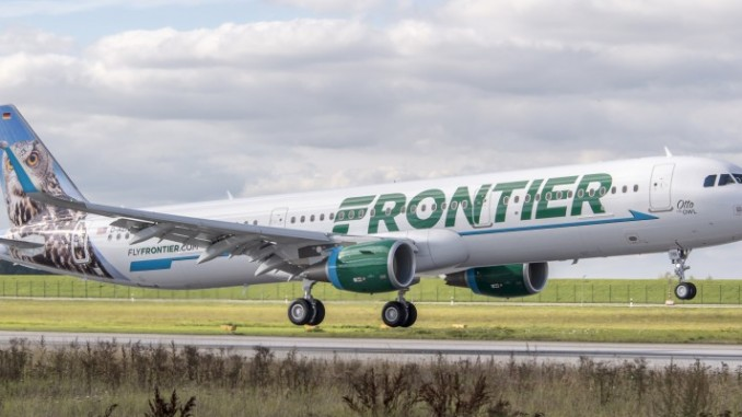 The Frontier Model: History, Hubs, and More Revenue | AirlineGeeks com
