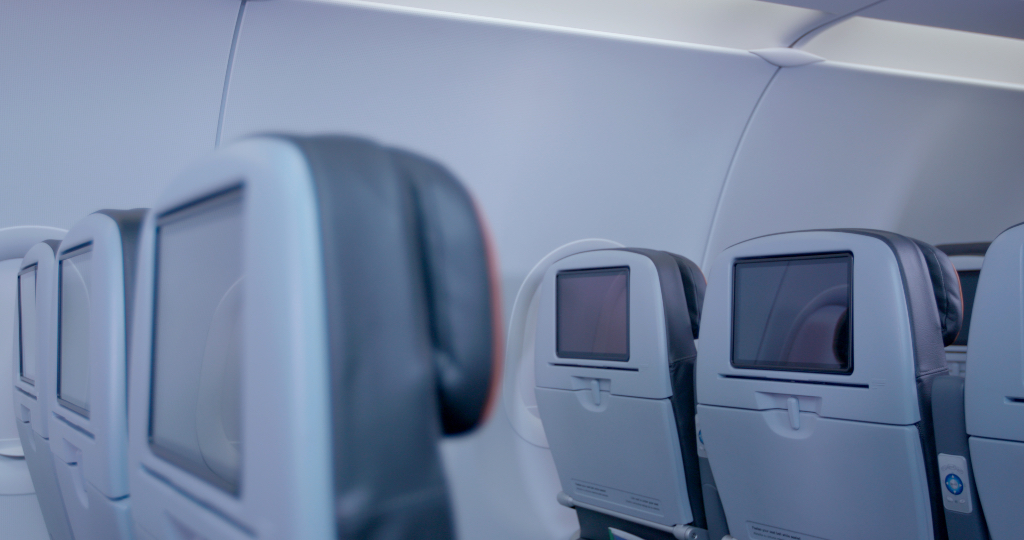 Photo provided by JetBlue