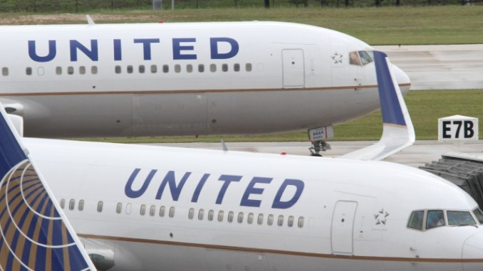 United And Afa Reach Tentative Agreement For Flight Attendant