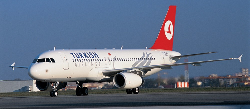 Photo provided by Turkish Airlines
