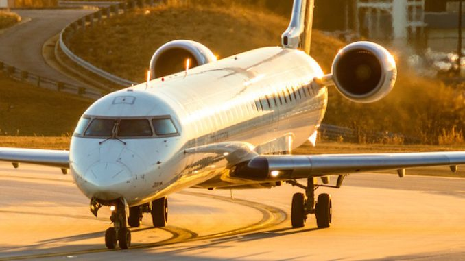 Endeavor Ups First Year Pilot Salary | AirlineGeeks.com