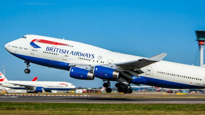 Photo provided by Heathrow Airport
