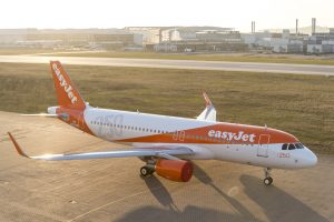 Photo: Easyjet