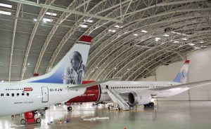 Photo: Norwegian Air/Creative Commons Attribution