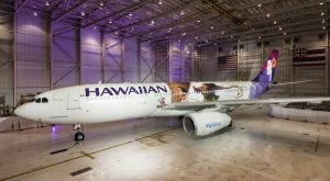 Photo: Hawaiian Air