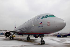 Photo: Aeroflot