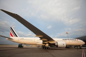 An Air France Boeing 777-300ER (Photo: Air France)