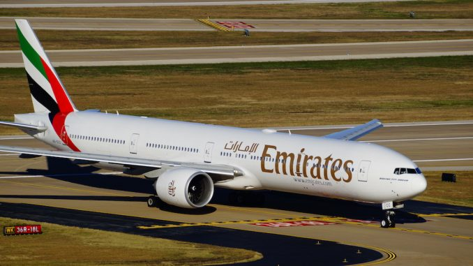 Emirates Airlines Offering Daily Dubai-Athens-Newark Service