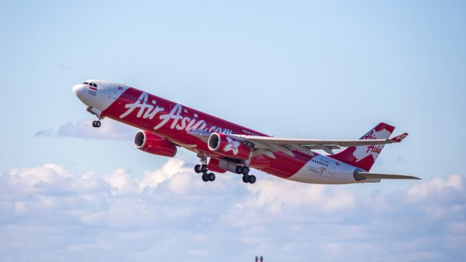 AirAsia X Cleared for Takeoff to the U.S. by FAA