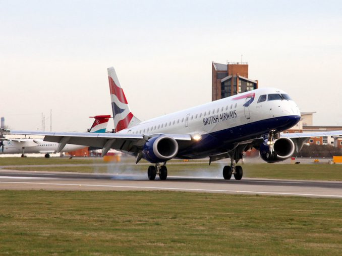 british airways operational environment British airways' first class onboard lounges offer a comfortable environment for relaxing,  the principles of careful operational and strategic management will surely allow to ba to achieve of the main goals.