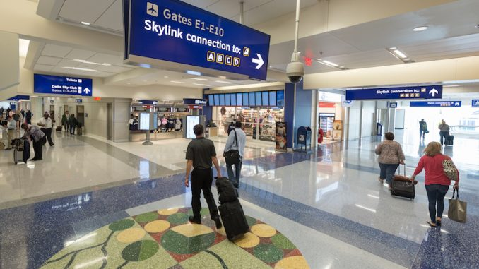 A History Of Dfw S Revived Terminal E Airlinegeeks Com