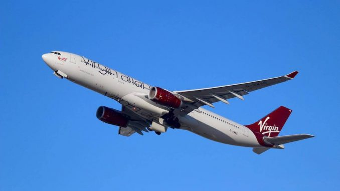 Virgin Atlantic Announces Additional Flights from Glasgow to Orlando