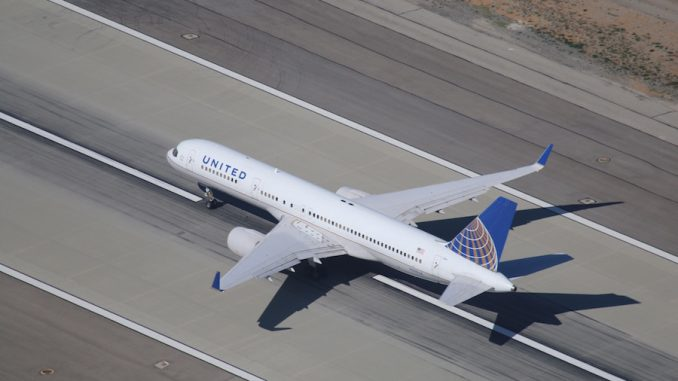 United to Compensate People on Flight That Man Was Dragged From