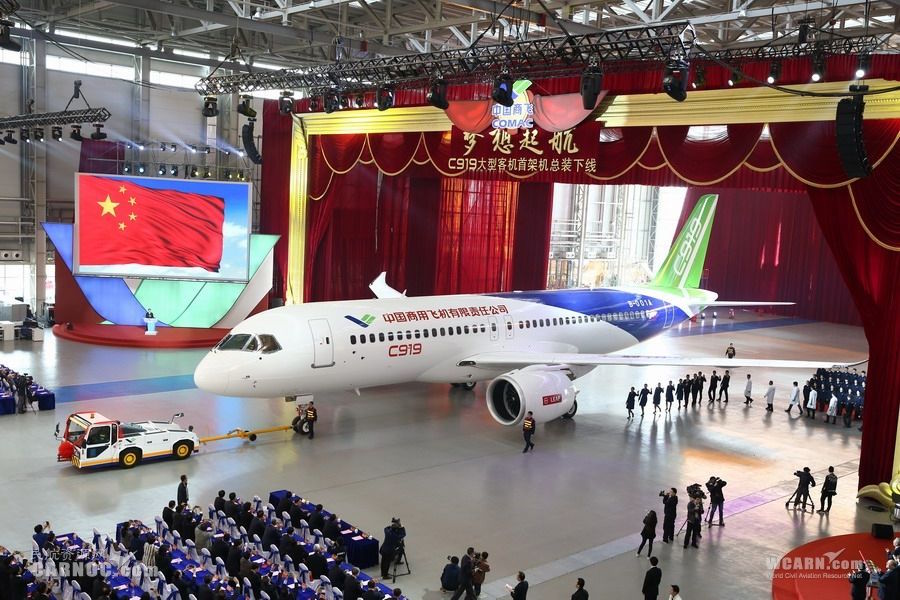 Report Genghis Khan Airlines Close To Taking First Flight