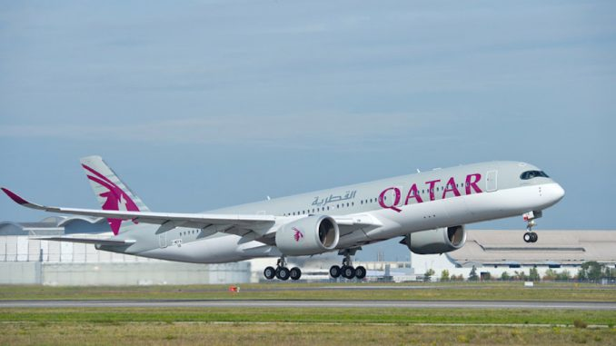 Qatar Airways drops bid to buy stake in American