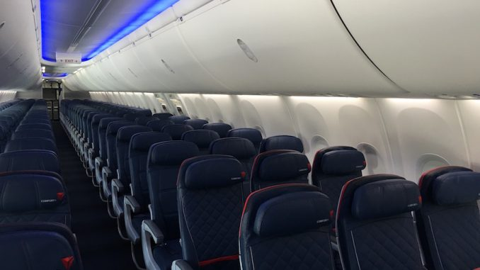 It Matters: Delta's Commitment to Economy Puts Them Above