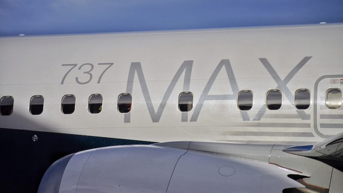 United Becomes First US Operator of Boeing 737 MAX 9 Variant