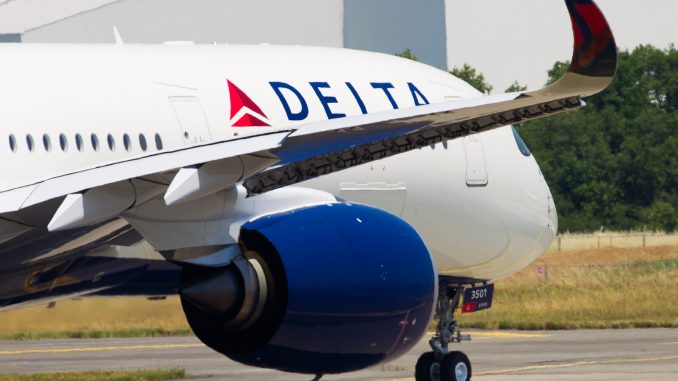 How Does Delta Air Lines, Inc. (DAL) Stack Up Right Now?