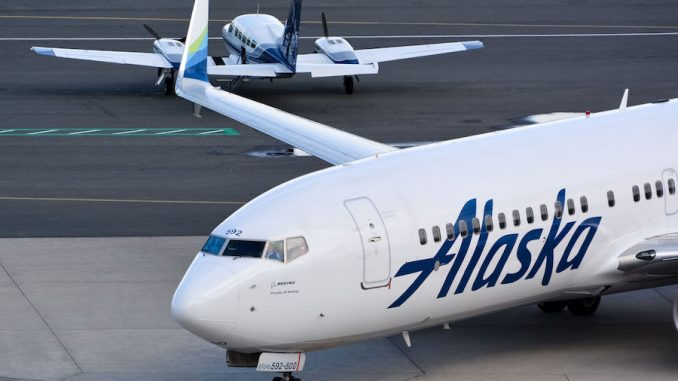 Alaska Airlines To Discontinue Flights To Cuba