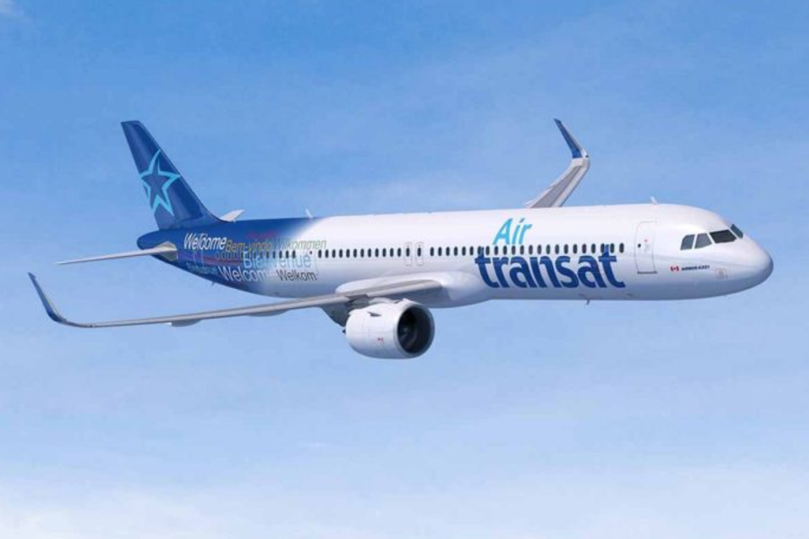 Air Transat Returns With First Commercial Flight in Six Months – AirlineGeeks.com
