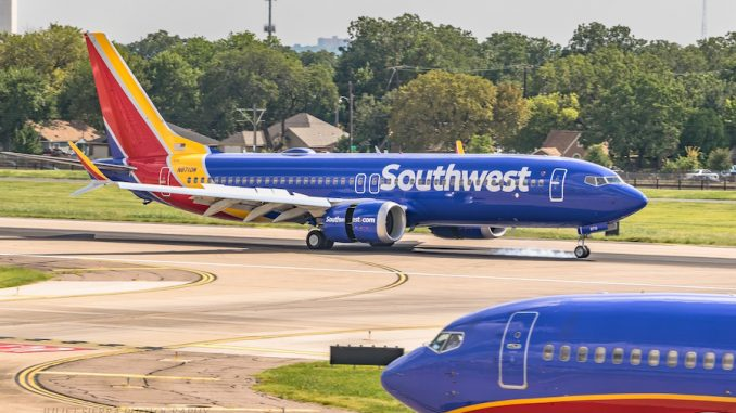 Southwest Airlines Company (NYSE:LUV)'s Trend Unknown, Especially After Increased Shorts