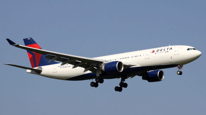 Delta Air introduces nonstop service to Lagos via New York-JFK hub