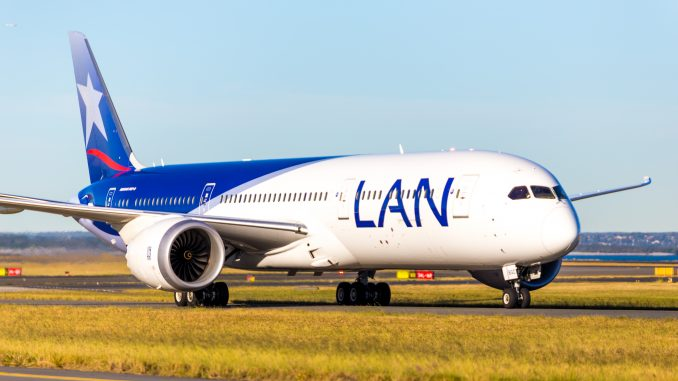 Qatar Airways and LATAM Airlines Group enter into codeshare agreement