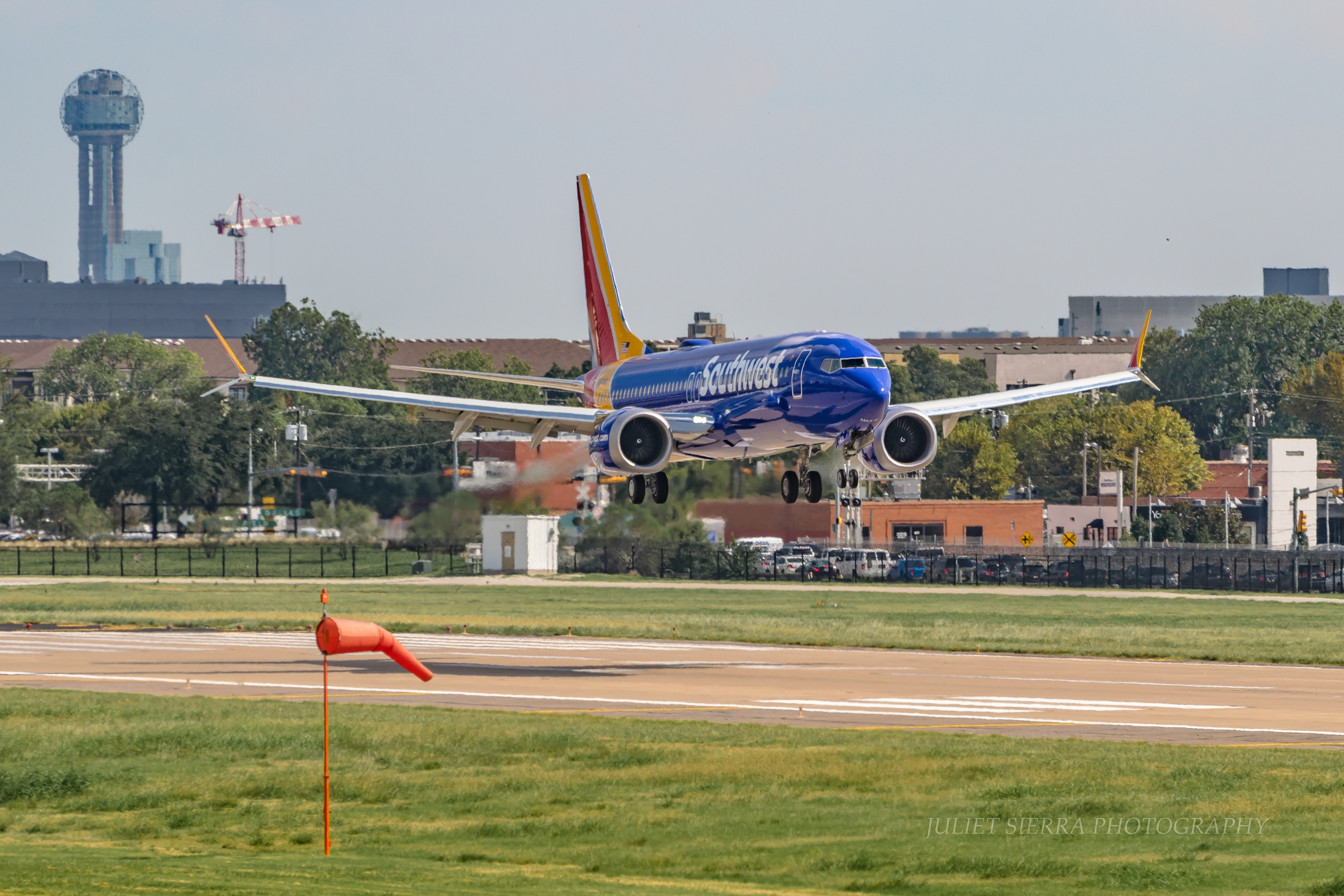 The Latest Southwest Airlines Co. (LUV) Insider Trading Activity