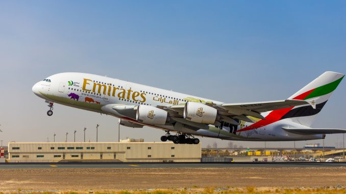 US, Emirates strike deal resolving airline spat — APNewsBreak