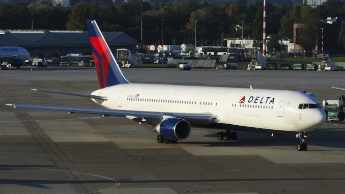 Delta to offer direct flights between Indy and Paris