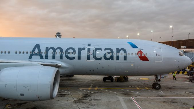 Opinion: Gaining American Airlines Elite Status Made Me Less