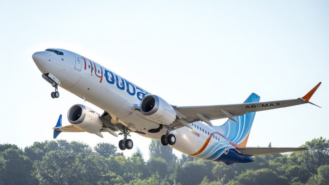 Flydubai Seals Landmark Agreement to Purchase 225 Airplanes from Boeing