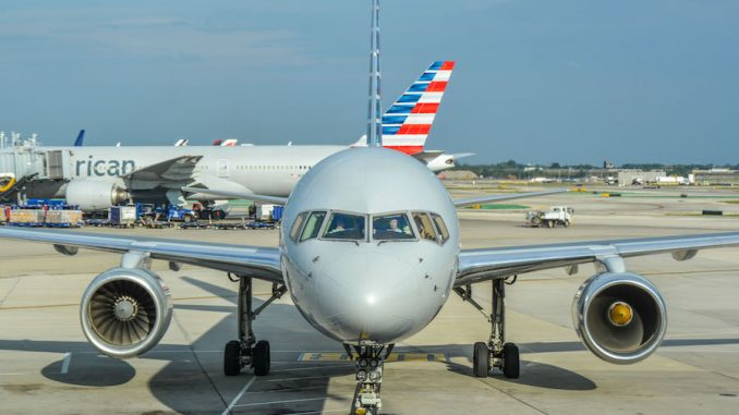 Newsroom - American Explains Holiday Scheduling Error - American Airlines Group, Inc
