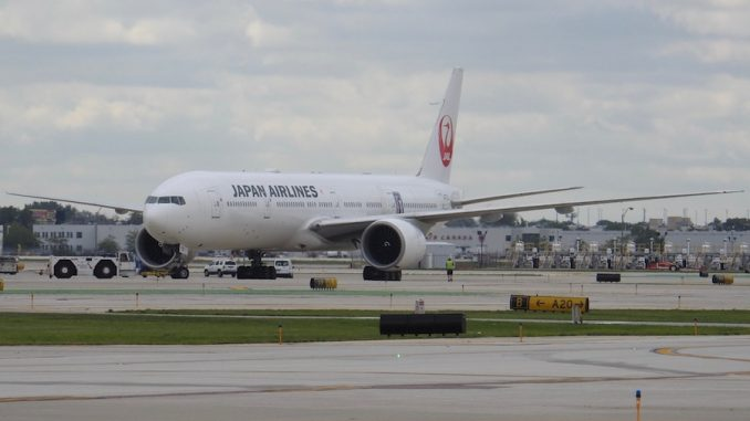 Japan Airlines partners with Boom