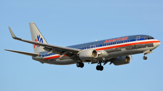 American Quietly Adds Polished Aluminum Retro Livery to a