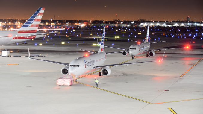 American Airlines Announces New Shuttle Service and
