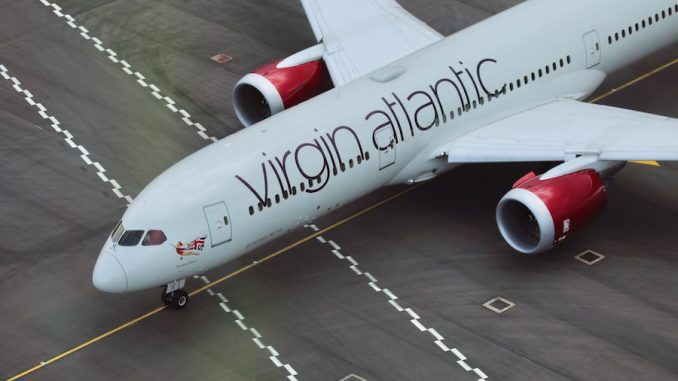 Virgin Atlantic Introduces New Discounted Fare Option to