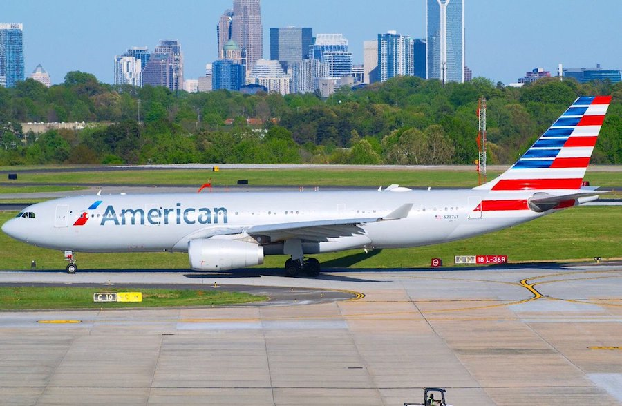 American Will Not Fly Its A330s Until 2022 – AirlineGeeks.com