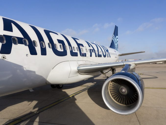 American Airlines Adds New Routes To Argentina Reduces