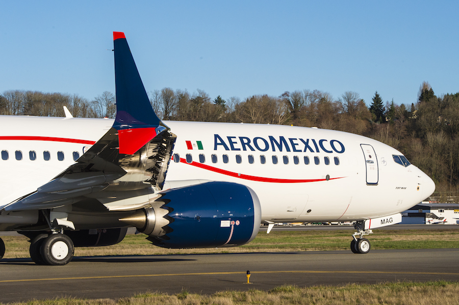 Αποτέλεσμα εικόνας για Aeromexico announces the start of service to two new destinations in Central America and the Caribbean