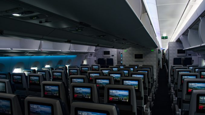 Delta | AirlineGeeks com