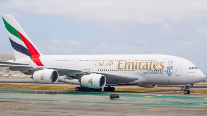How a Pilot Shortage Has Slowly Been Affecting Emirates