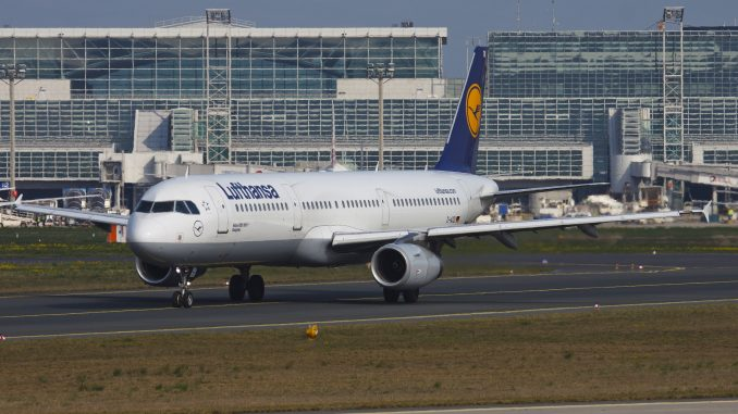 Lufthansa Cleared in Airfare Price Increase Investigation | AirlineGeeks.com
